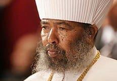 Скончался Предстоятель Эфиопской Православной Церкви Абуна Павел