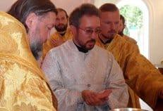 Бывший адвентист стал православным диаконом