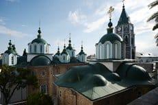 Патриарх Кирилл поклонился святыням русского монастыря на Афоне
