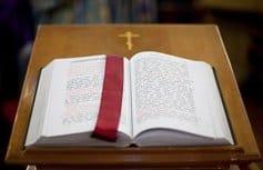 Священный Синод одобрил тексты новых акафистов