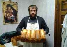 Брат бойца Федора Емельяненко – Александр живет в монастыре на Афоне