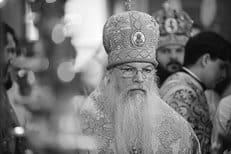 Архиепископа Костромского Алексия похоронили в Новоспасском монастыре Москвы