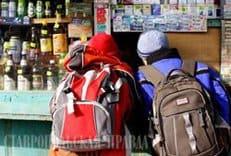 Вблизи школ хотят снова разрешить продажу алкоголя