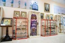 В Алма-Ате открылась выставка, посвященная подвигу казахстанских новомучеников