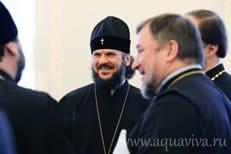 Год святого Сергия Радонежского должен стать импульсом к умножению темы любви и нравственности в СМИ, - считают в Церкви