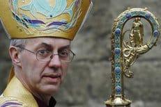 Новым главой Англиканской Церкви стал архиепископ Кентерберийский Джастин Уэлби