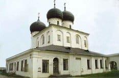 Первая в России студенческая школа реставрации фресок открывается в Новгороде
