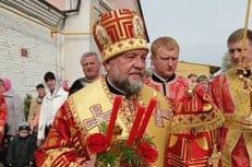Русская Церковь – Церковь гонимых, - архиепископ Гродненский Артемий