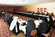 Ассамблея православных епископов Америки выступила против легализации однополых браков