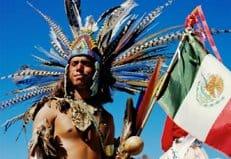 Библию переводят на язык ацтеков