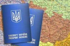 Президент Украины Виктор Янукович подписал закон о введении биометрических паспортов