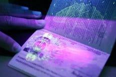 Использование электронных идентификаторов не может быть принудительным и безальтернативным – позиция Церкви