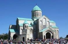 Восстановленный грузинский храм Баграта исключен из списка мирового культурного наследия ЮНЕСКО