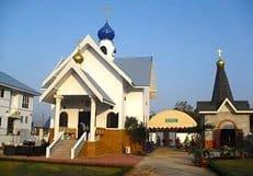 На таиландском острове Чанг возведут храм в честь святого Сергия Радонежского