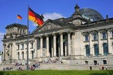 В Берлине построят православный духовный центр