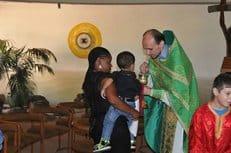 Александрийской Православной Церкви передали в собственность храм в Ботсване