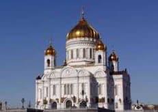 В Храме Христа Спасителя откроются Дни преподобного Сергия Радонежского