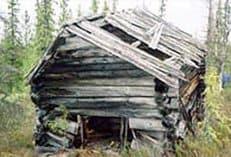 На Ямале восстановят часовню XIX века, в которой крестили северных кочевников