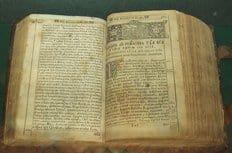 Завершен перевод первого тома «Четьи-Миней» святителя Димитрия Ростовского на грузинский язык