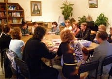 Государство займется организацией православных клубов