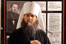 Митрополит Архангельский Даниил: Невинно убиенные в Южно-Сахалинске получили мученический венец