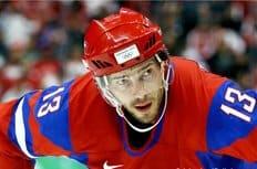Хоккеист Павел Дацюк о запрете гей-пропаганды в России: Моя позиция – я православный. Этим все сказано