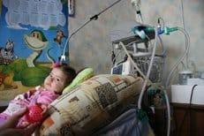 В России нет системы комплексной помощи семьям, где дети страдают редкими болезнями