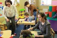 В России острая нехватка детских садов для детей-инвалидов, - епископ Орехово-Зуевский Пантелеимон