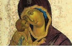 Для Церкви напишут точную копию Донской иконы Божией Матери