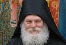 Игумен Ватопедского монастыря Ефрем: Настала пора необходимости единства всего православия
