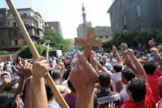 Русская Православная Церковь обеспокоена положением христиан Египта