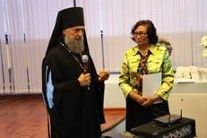 В Элисте представили Книгу Притчей Соломоновых на калмыцком языке