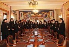 Синод Элладской Православной Церкви выразил надежду на освобождение похищенных в Сирии митрополитов