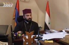 Визит патриарха Кирилла в Сирию мог бы помочь в прекращении войны, считают в Армянской Церкви