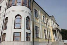 В Пятигорске идет строительство епархиального духовно-культурного центра