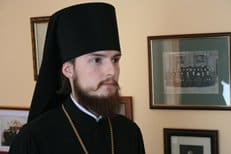Ректор РПУ игумен Петр (Еремеев) вошел в экспертный совет Лиги безопасного Интернета