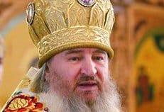 Наличие священников в воинских частях уже приносит благие плоды, - митрополит Челябинский Феофан