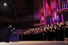 IV Московский Рождественский фестиваль духовной музыки пройдет в Москве