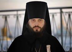 Нельзя допустить, чтобы граждане одного государства утонули в реках собственной крови, - епископ Львовский Филарет