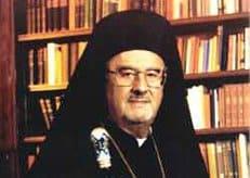 Первоиерарх Антиохийской Церкви в Северной Америке поблагодарил митрополита Илариона за поддержку христиан Сирии