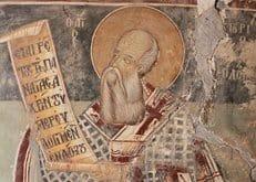 В Албании повреждены и частично украдены фрески XVI века храма святой Параскевы