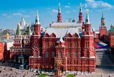 В Государственном историческом музее открывается выставка, посвященная святому Сергию Радонежскому