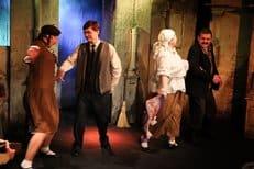 Русский духовный театр «Глас» открывает новый сезон