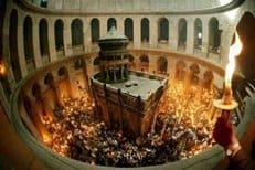 Администрация Храма Гроба Господня разрешила проблему долгов