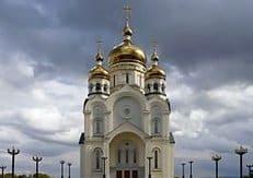 В Хабаровской епархии реализуется проект по уходу за тяжелыми онкологическими больными