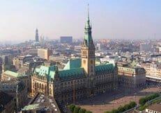 В немецком Гамбурге возведут православный храм