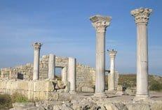 В список всемирного наследия ЮНЕСКО включены Херсонес и деревянные церкви Карпат