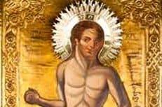 Найденную икону Христа «Хлеб Жизни» передали Церкви