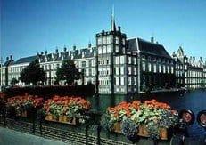 В Голландии отменен закон о богохульстве