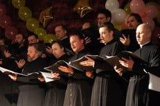 Хор Александро-Невской лавры посетит с концертами Крым
